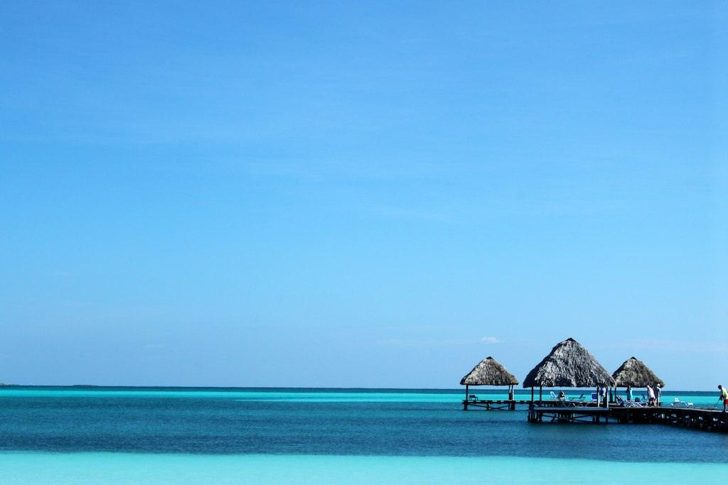 Die 10 Schonsten Strande Auf Kuba Zizoo Sailing Magazine
