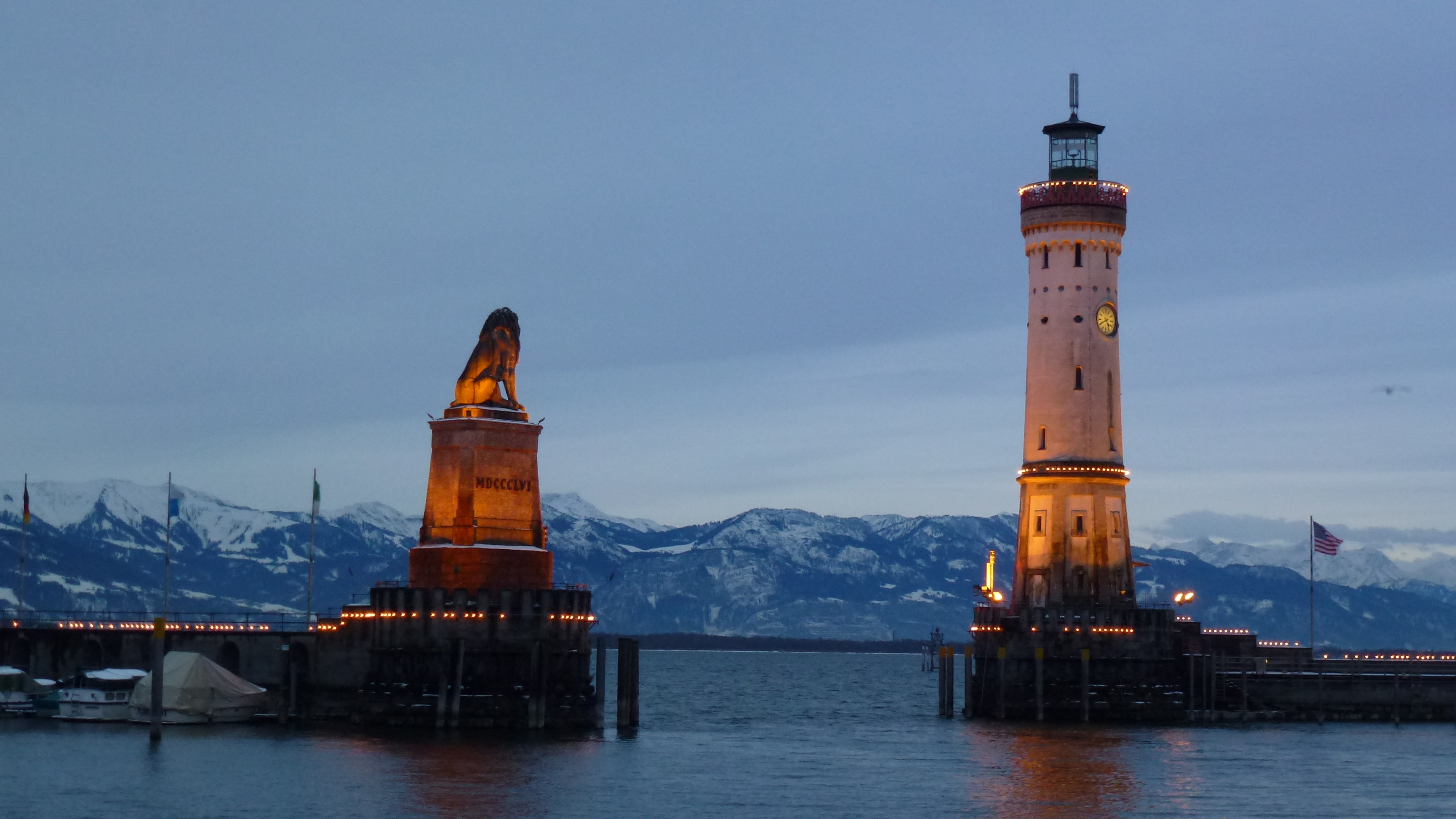 Segeln Deutschland Bodensee