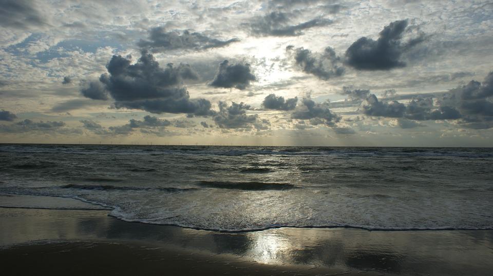 Segeln Deutschland Nordsee