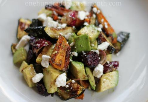 easy-summer-recipes-roasted-vegetable-salad1-2