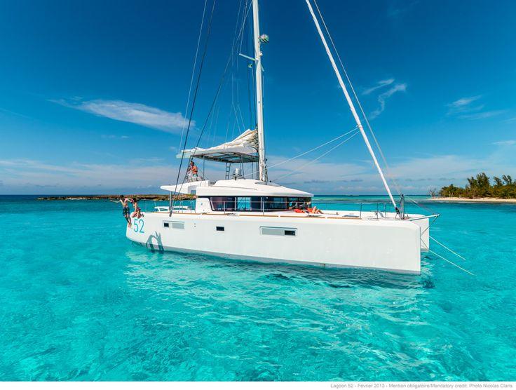 Sailing holidays Zizoo boats