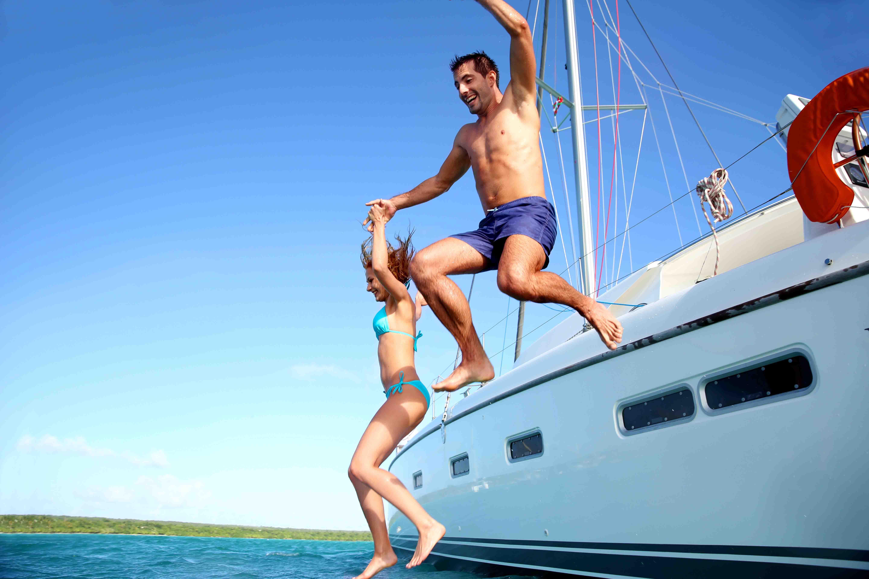 Romantic sailing holidays Zizoo