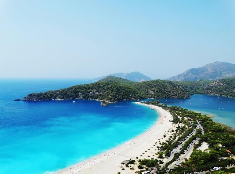 sailing holidays in Turkey Zizoo