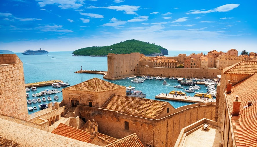 Dubrovnik Sail Croatia yacht charter Zizoo