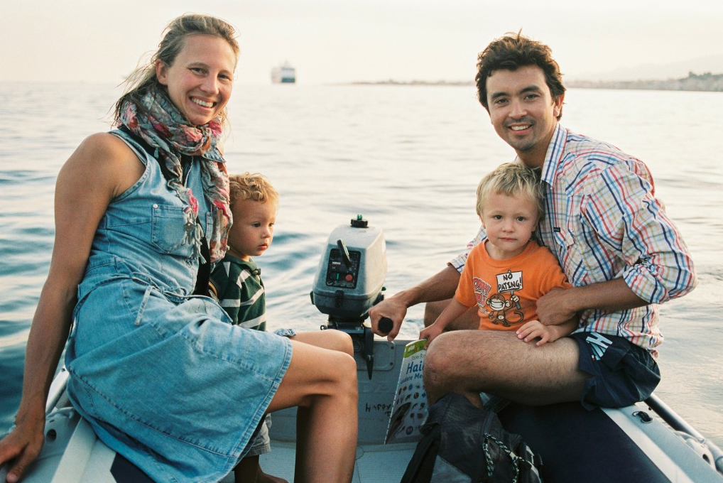 travel blogger families Zizoo