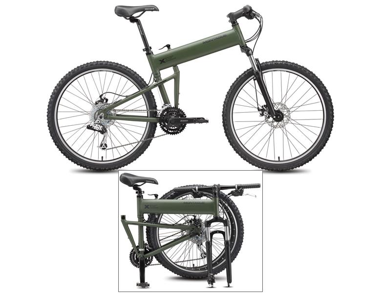 Westmarine-montague-folding-mountainbike-christmas-gifts-Zizoo