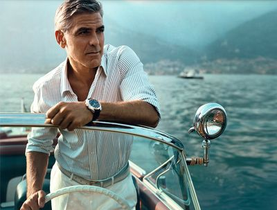George-Clooney-in-boat