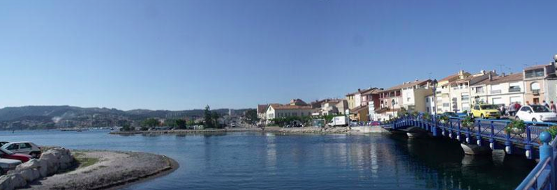 fishing spots Mediterranean