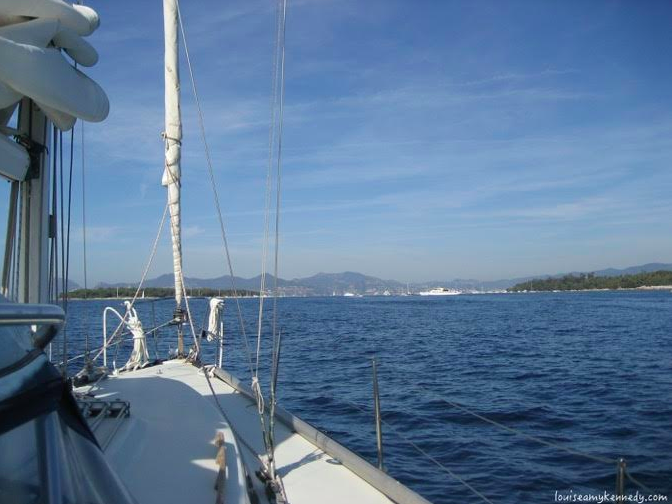 sailing holiday is right for you