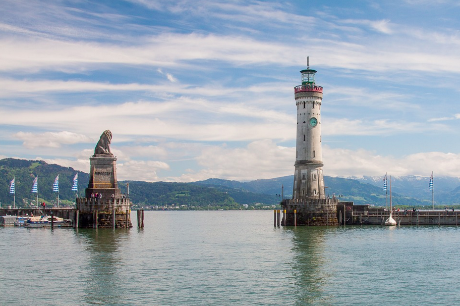 most beautiful lighthouses in the world