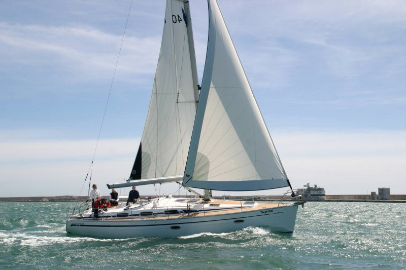 top charter yachts
