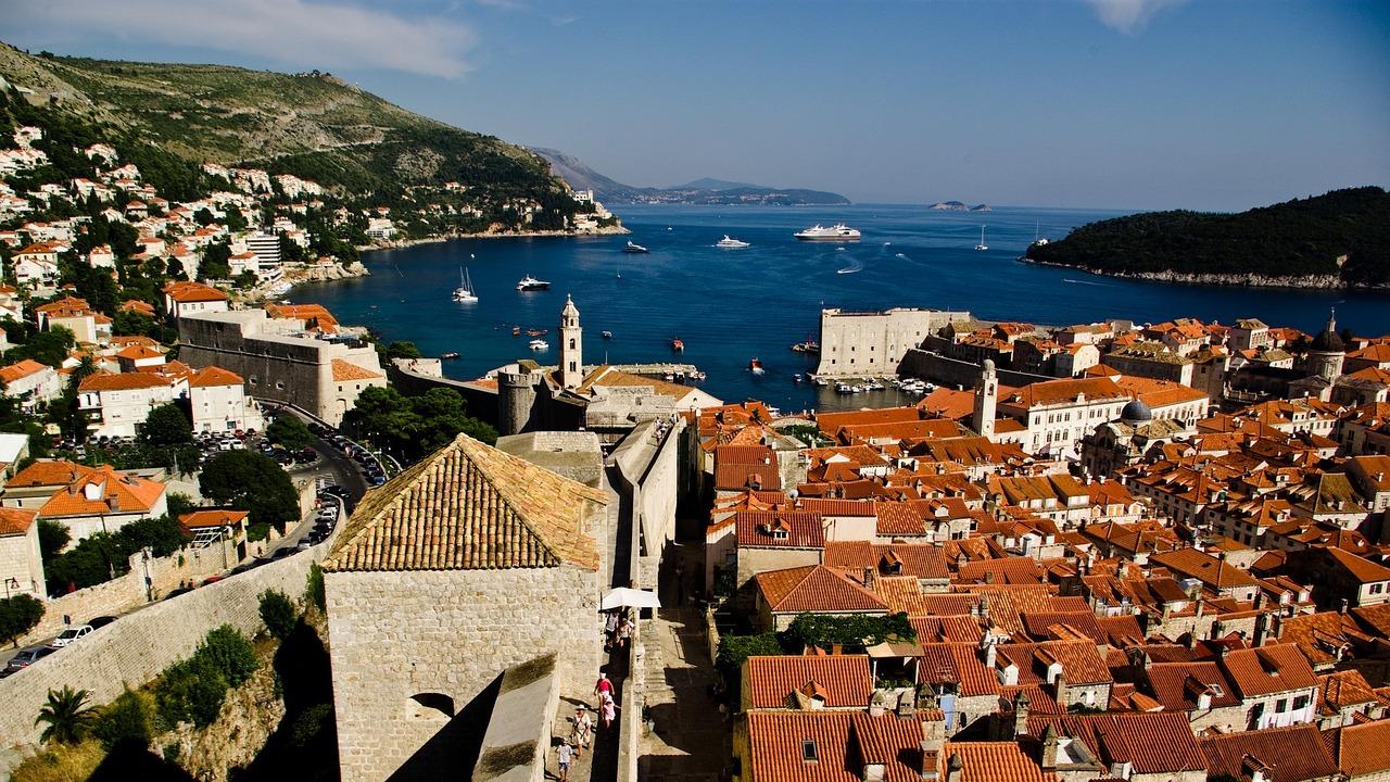 top 5 sailing destinations in 2017