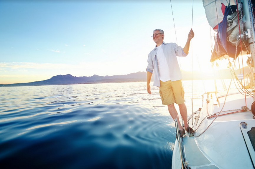 Retirement-Friendly Sailing Destinations