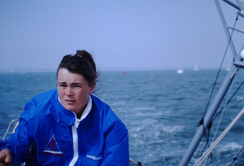 famous women sailors