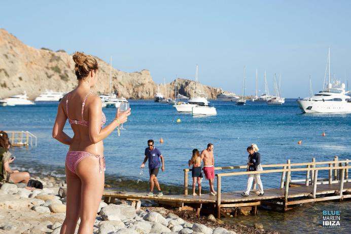 best beaches in the balearics