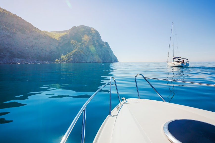 sailing holiday summer playlist Zizoo