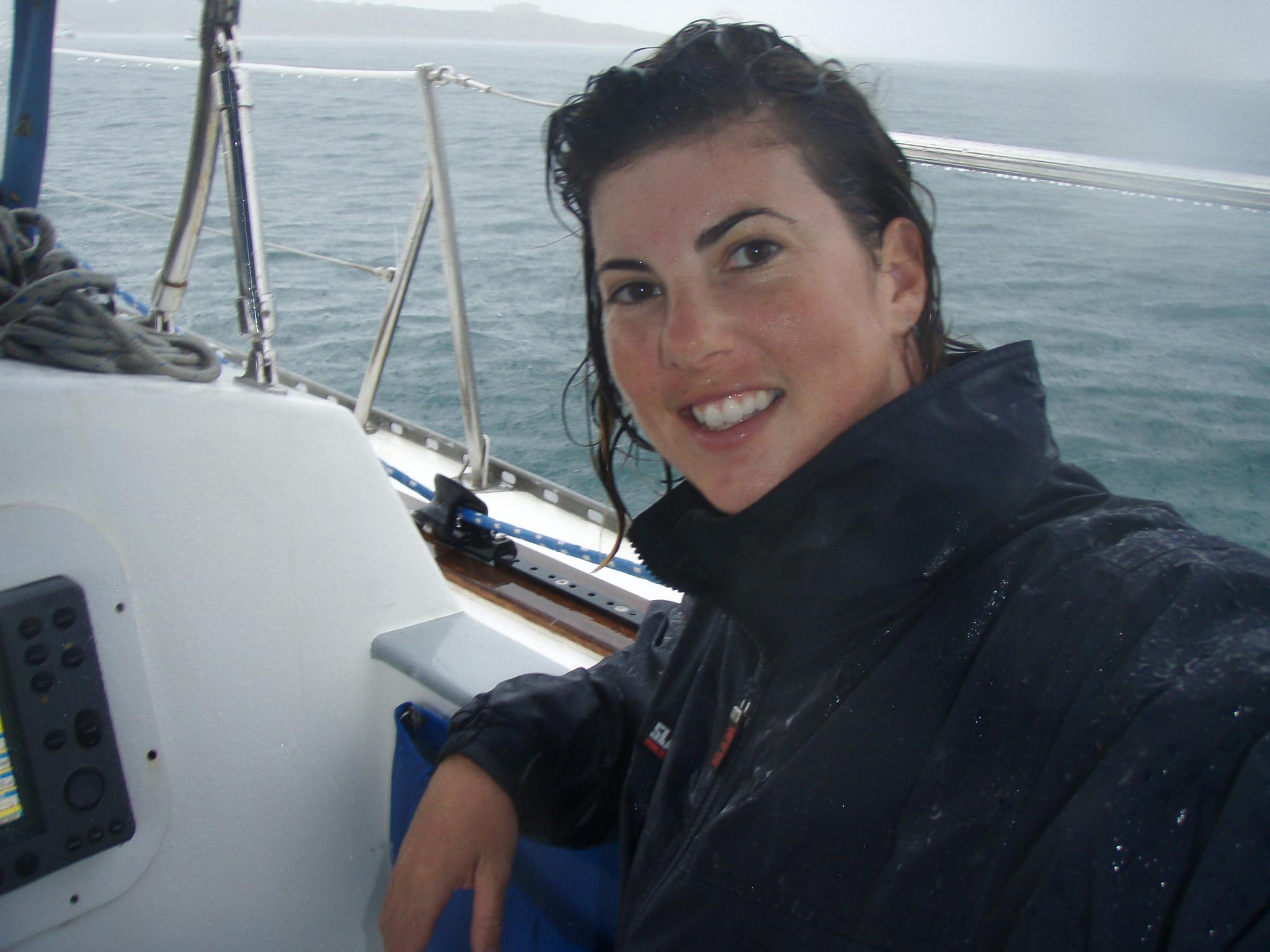 costa rica west coast sailing
