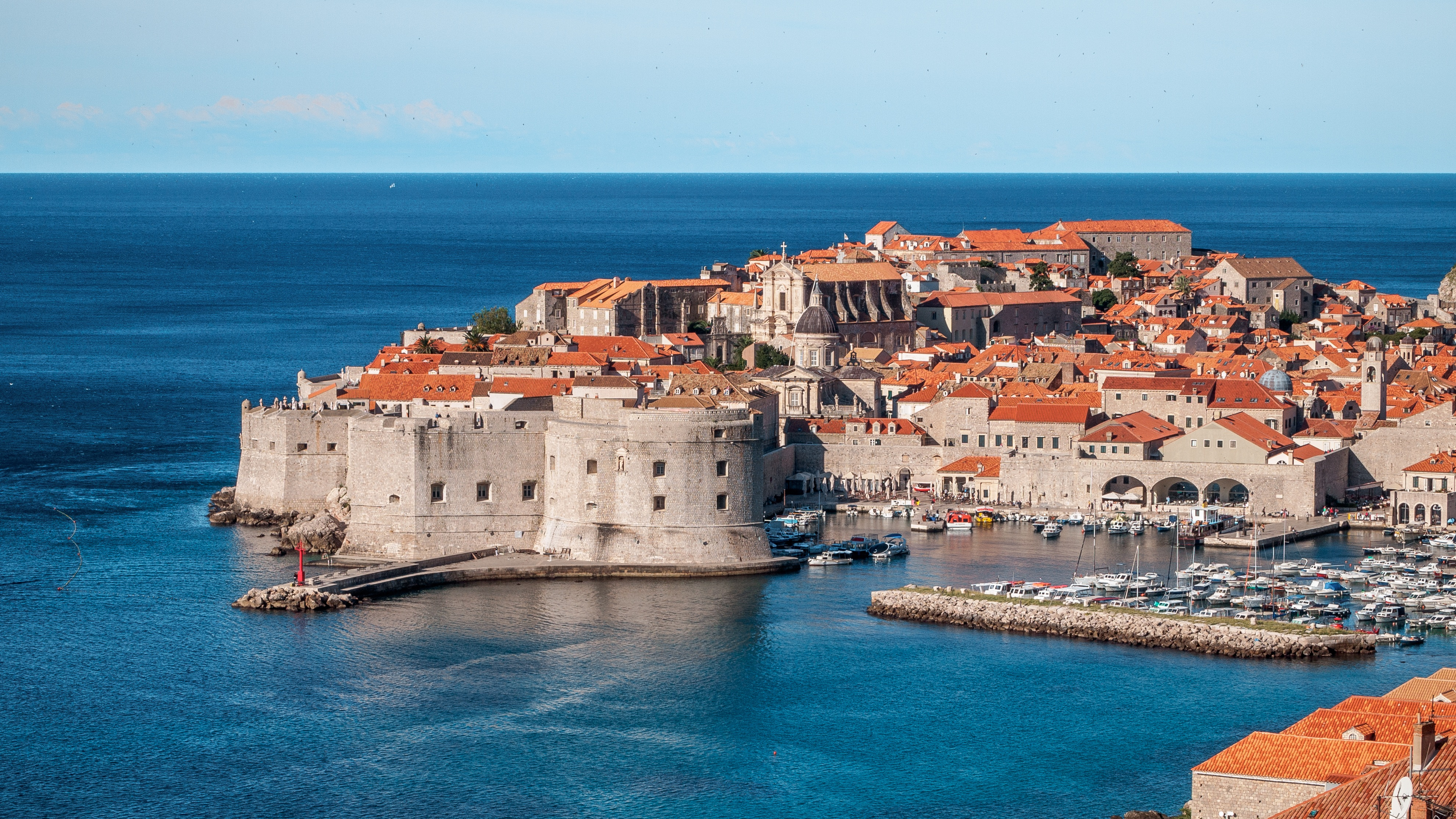 Game of Thrones Sailing destinations Croatia