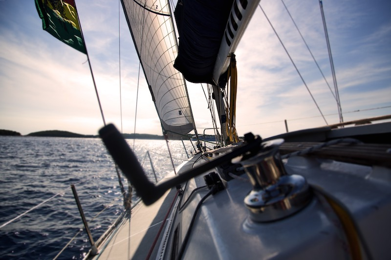 The Top 10 Best Sailing Movies of All Times by Zizoo