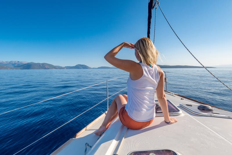 Renting a boat with Zizoo for your next boat holiday.