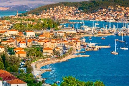Inselhüpfen in Kroatien - Dalmatien wir kommen!