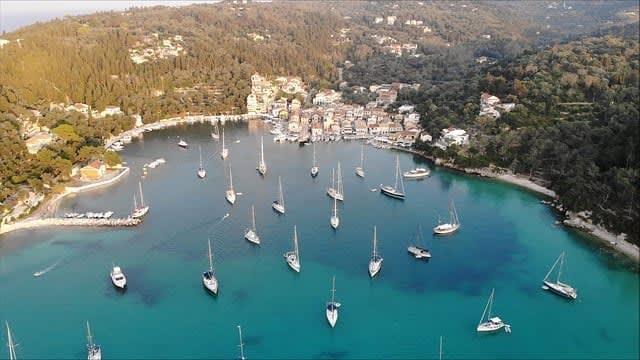 Segeln in Dalmatien: Die Südroute ab Split oder Trogir