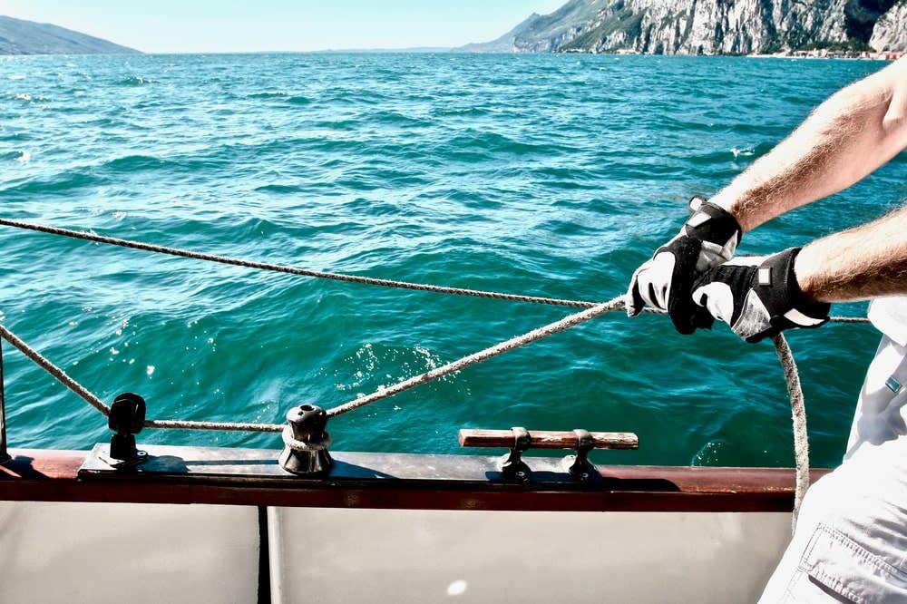 set sail marina check in process
