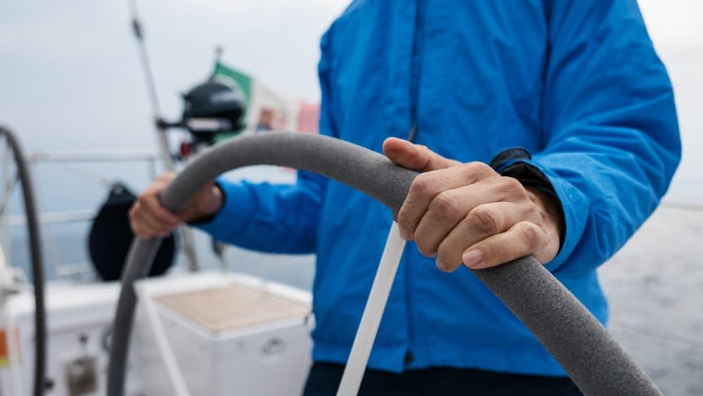 winter sailing tips