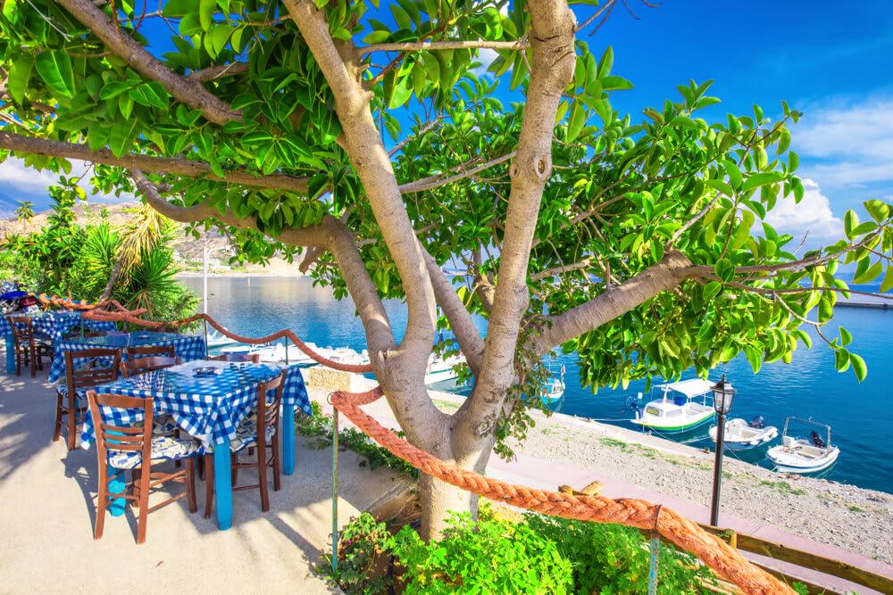rent a boat in Creta