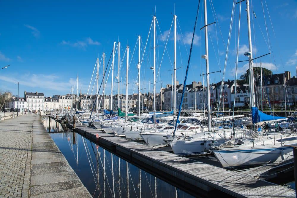 france winter sailing