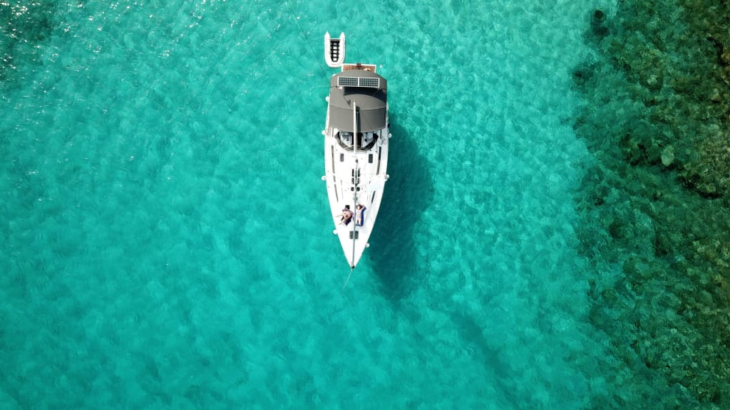 zizoo BRING THE JOY OF BOAT HOLIDAYS TO MILLIONS OF PEOPLE BY DIGITALIZING THE NAUTICAL INDUSTRY