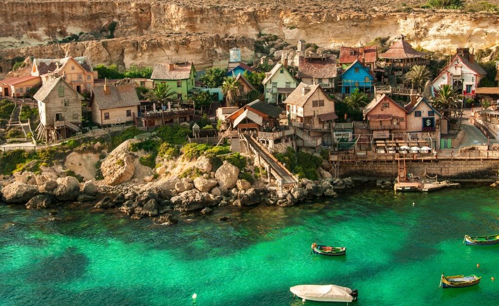 Game of Thrones Sailing Destinations in Croatia