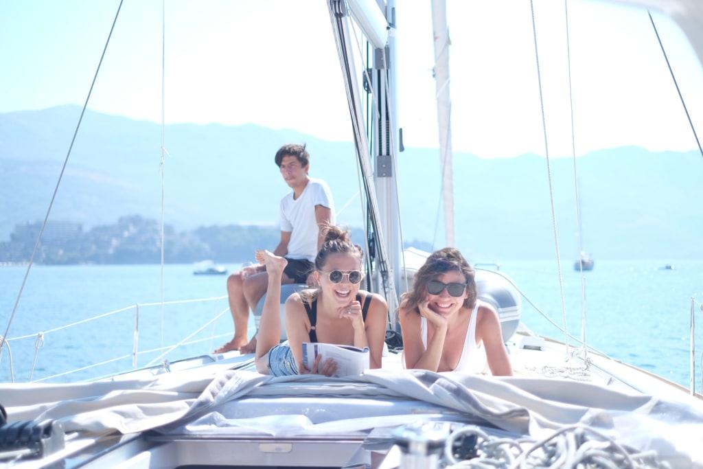 Zizoo Boat Holiday Tips