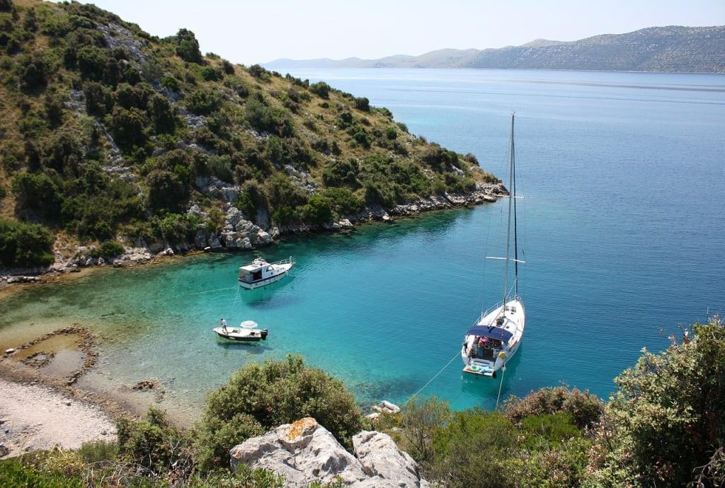 island hopping in croatia Zadar