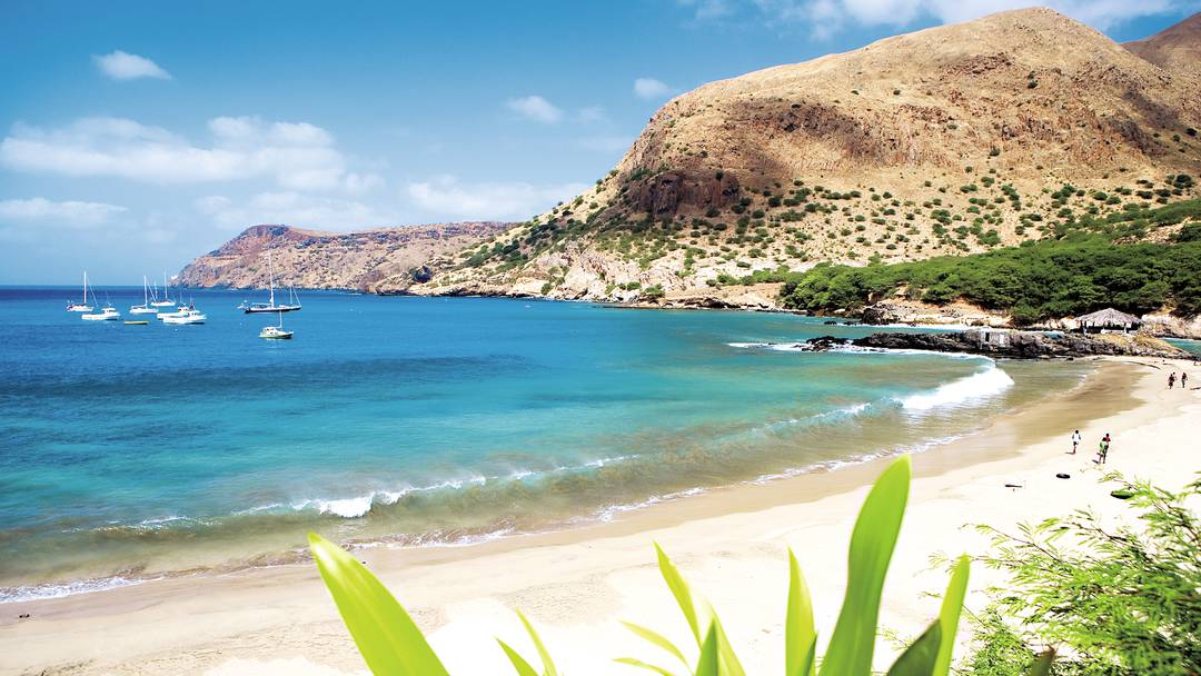 Tenerife beaches sailing holiday