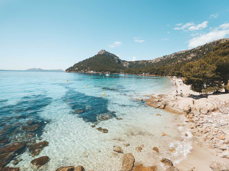 book a boat in mallorca party island