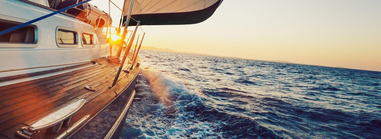 sailing holidays Croatia yacht
