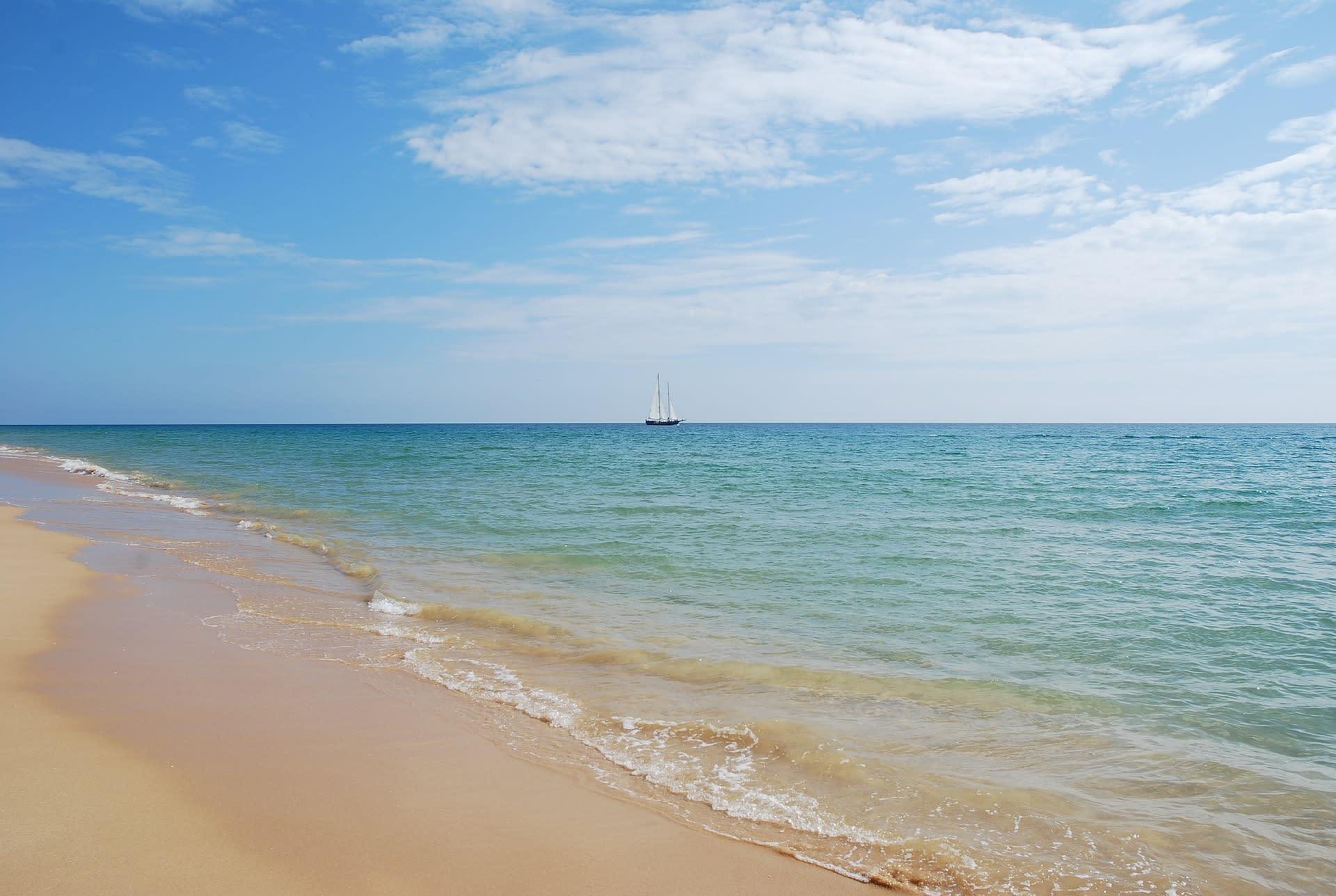 retirement-friendly sailing destinations