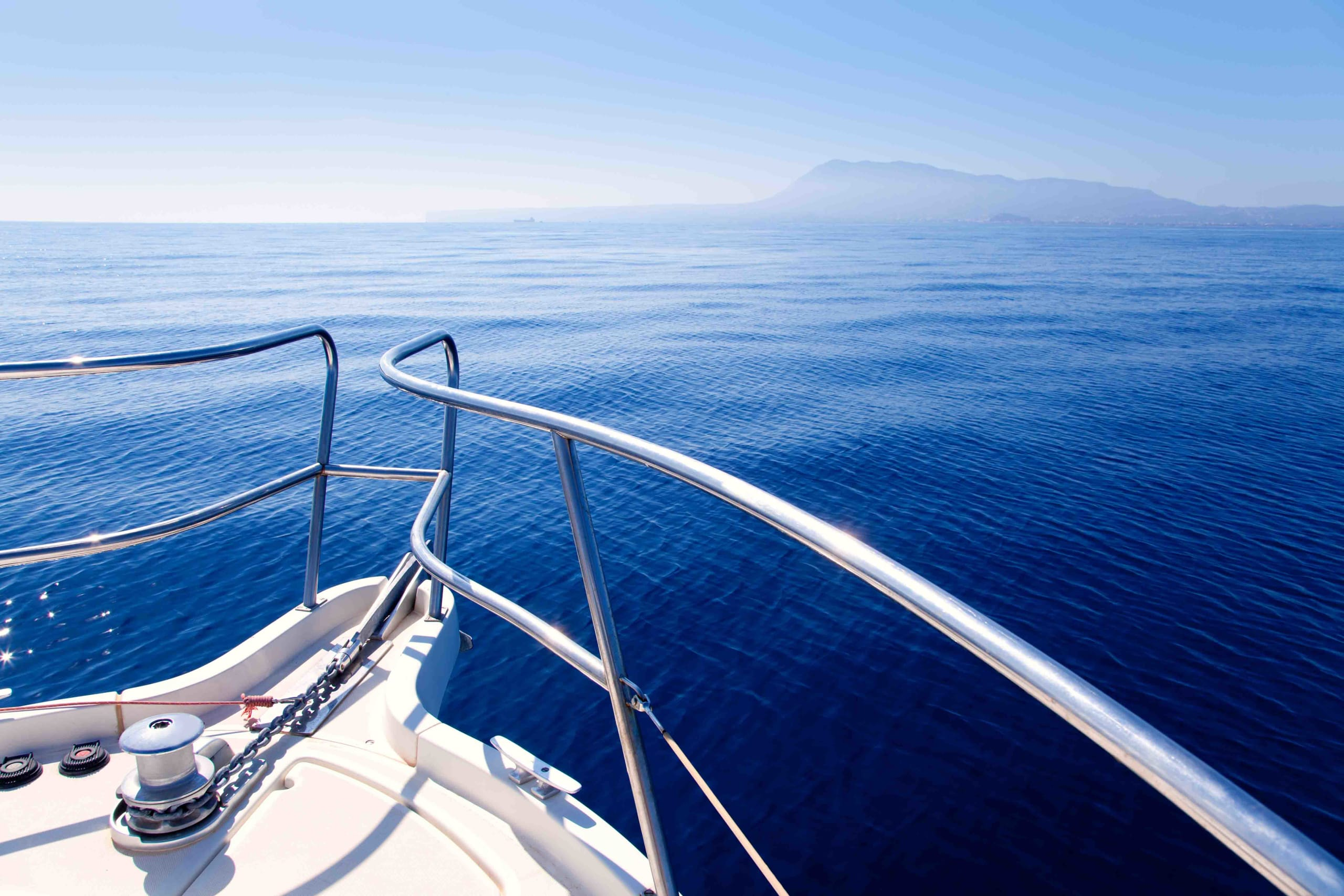 Sailing holidays in Sardinia with Zizoo