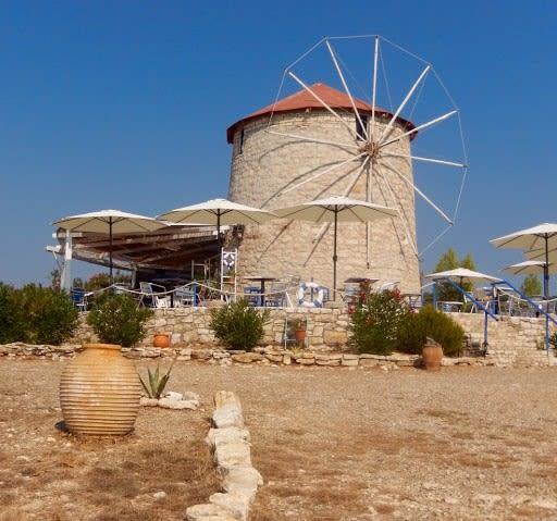 island hopping from lefkada