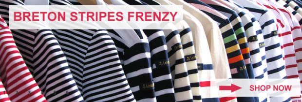 nautical clothing brands