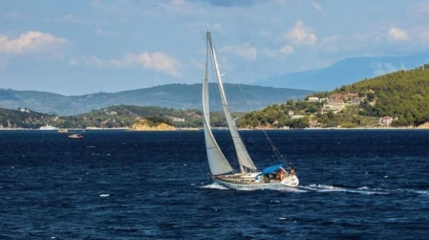 6 Spartipps, um Ihr Budget beim Segeln in Kroatien zu schonen