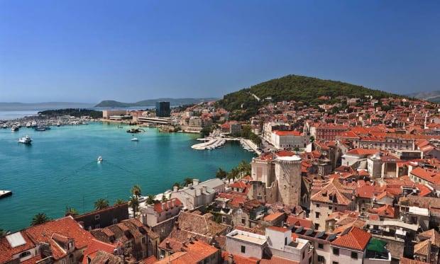 Sailing holidays in Split Croatia Zizoo