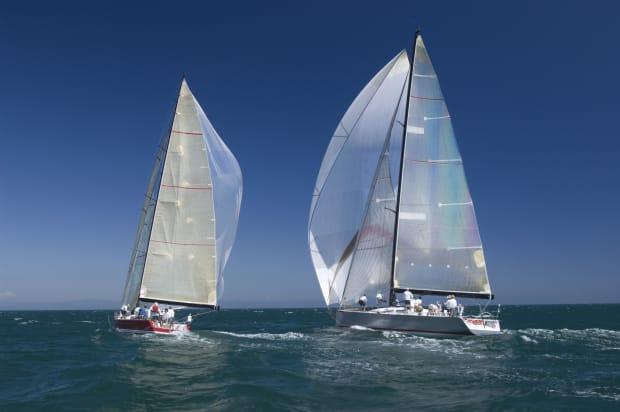 Die Olympic Sailing Week 2016 in Split