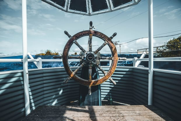 Curated Routes boat holidays