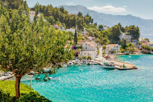 Segeln Kroatien Route: 7-Tage von Split nach Dubrovnik