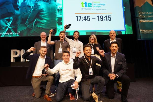 Zizoo Wins the People's Choice Award at Phocuswright Europe 2019