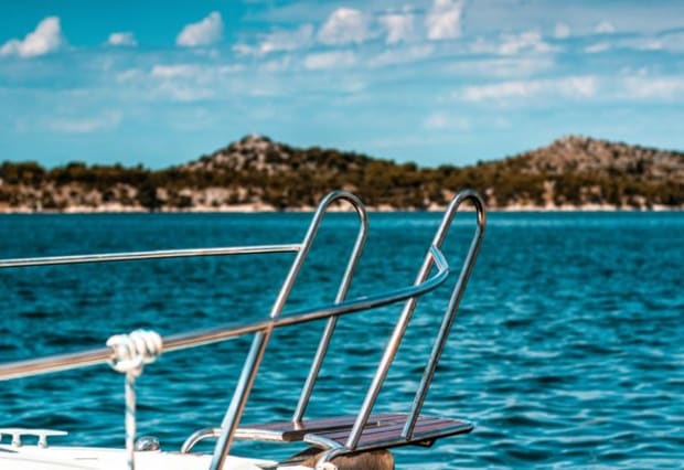 most popular charter boats