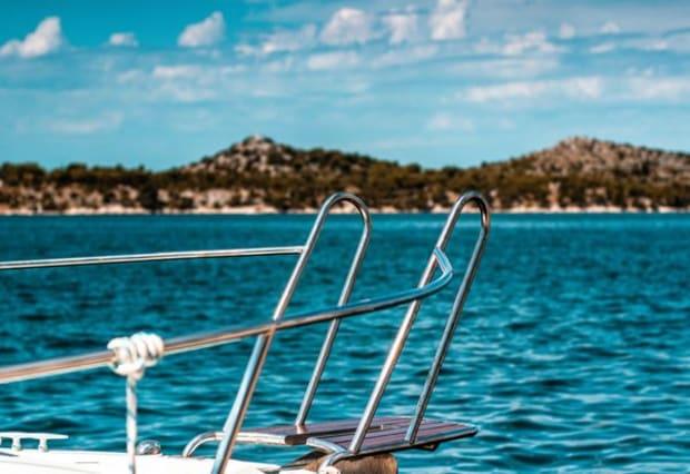 Boat Tips Turkey