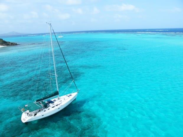Yacht charter sailing the Mediterranean Zizoo